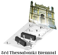 3rd Thessaloniki Biennial